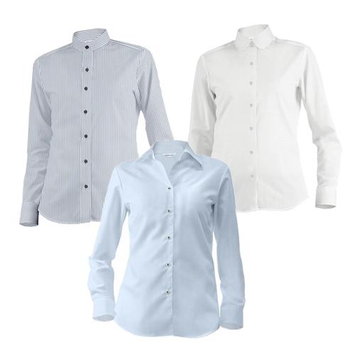 レディースサイズオーダーシャツ