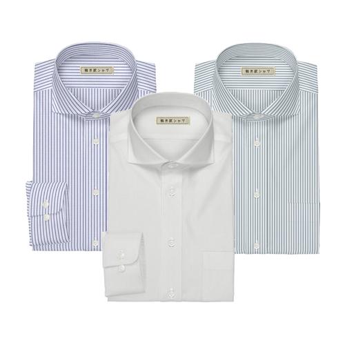 メンズオーダーシャツ