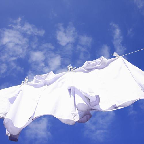 シワにならないワイシャツの洗濯方法