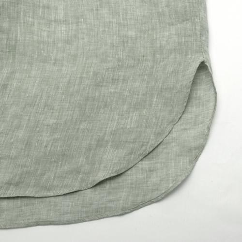 スリット裾